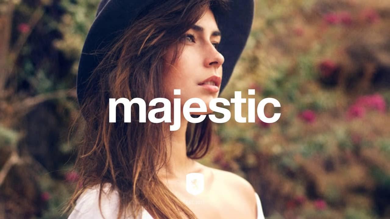 majestic girl