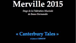Merville 2015 - Canterbury Tales