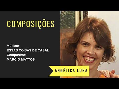 ESSAS COISAS DE CASAL - Composição