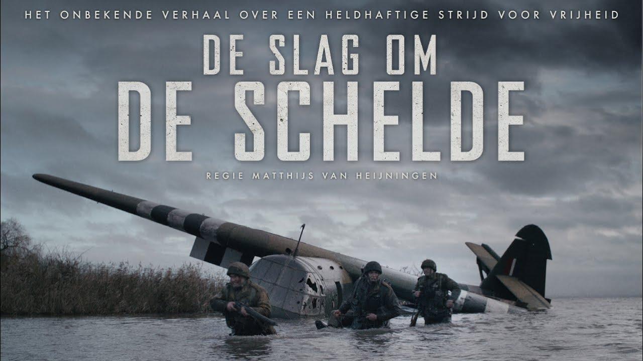De Slag om de Schelde trailer
