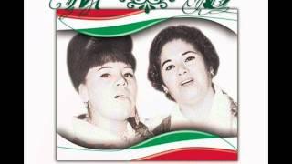 LOSA ALEGRES DE TERAN y Dueto Rio Bravo Ingrato amor
