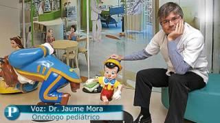 """Gambar cover Doctor Jaume Mora: """"El caso de 'Luisfer'  fue una sorpresa  para todo el mundo"""""""