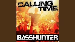 Calling Time (Nitra M Remix) Thumbnail