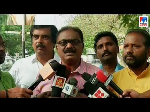 BJP attempt to avoid arrest of councilors on Trivandrum corporation issue