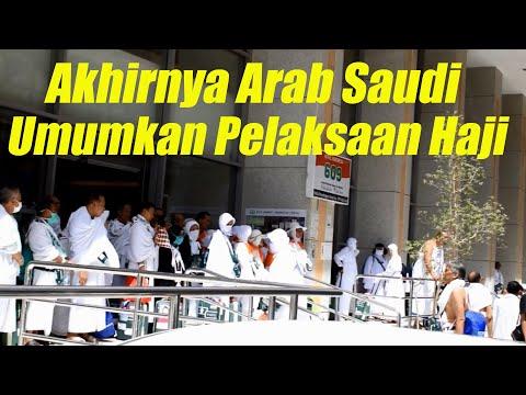Kementerian Agama Indonesia tidak memberangkatkan ibadah haji tahun 2020. Keputusan ini untuk menceg.