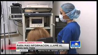 Transumbilical Breast Augmentation Surgery Interview Thumbnail