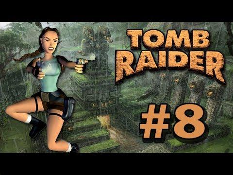 PSX l Guía l Tomb Raider l Parte 8 ¡¡¡ Llaves de Todos los Colores !!!