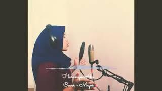 Harusnya Aku - Armada Band Cover By : Meyvi Monoarfa Pohuwato, Gorontalo