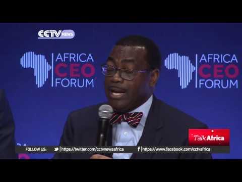 TALK AFRICA: AFRICA CEO FORUM 2016