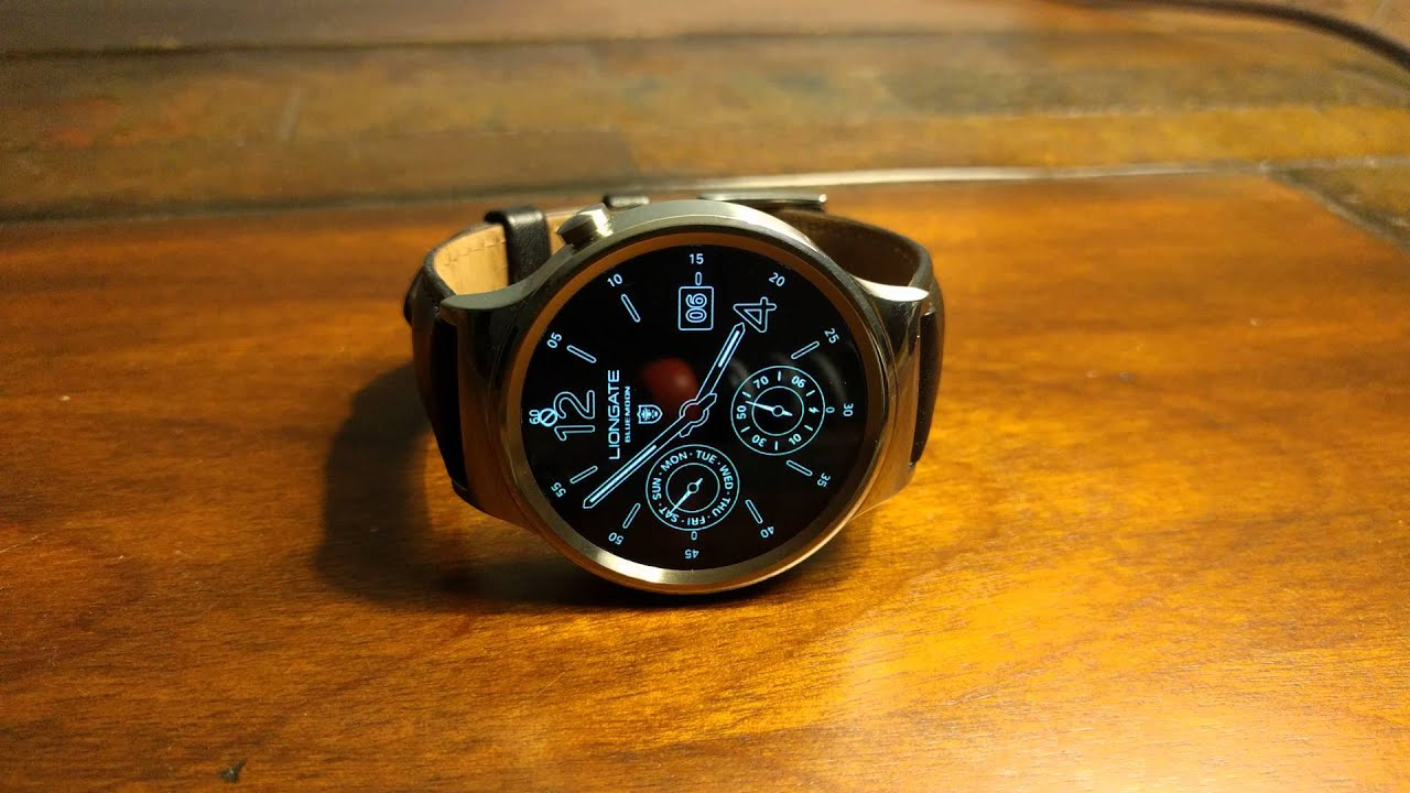Enable Burn in Protection for Android Wear | Android Explained