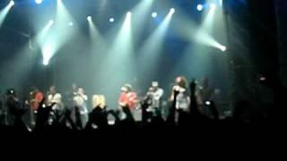 ленинград - космос (live)