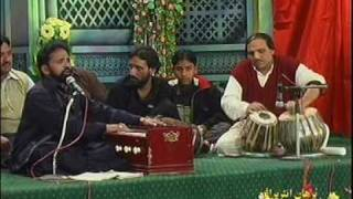 naade Ali Ali, by Maratab ali khan