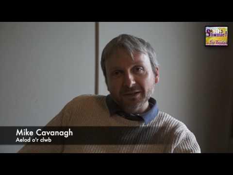 Gwobr Shwmae Menter Iaith Sir Benfro 2016 - Clwb Cymraeg Hook