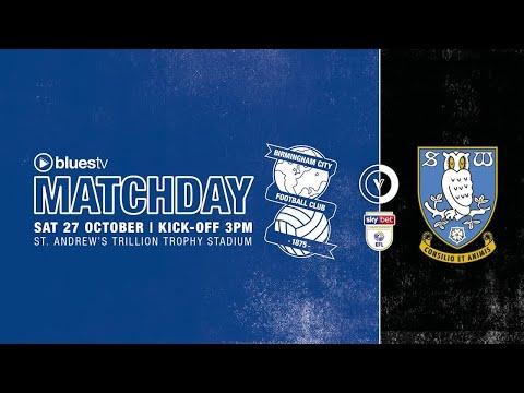 Highlights: Blues 3 Sheffield Wednesday 1   Sky Bet Championship