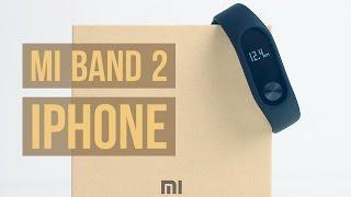 Xiaomi Mi Band 2: come funziona con iOS | HDblog