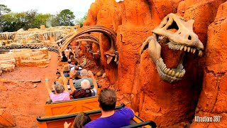All Big Thunder Mountain Rides from Tokyo, Paris, ...