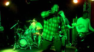 "The WhiteKaps ""American Dream""  live @slidebar"