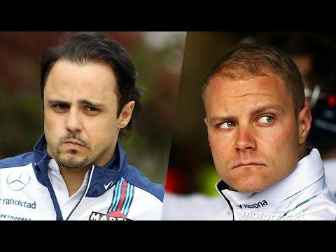 Формула-1 Гран-При Китая 2017 Итоги гонки