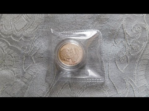 Guernsey SILVER PROOF £1 coin!