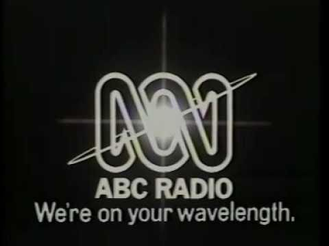Australian ABC Radio Commercial