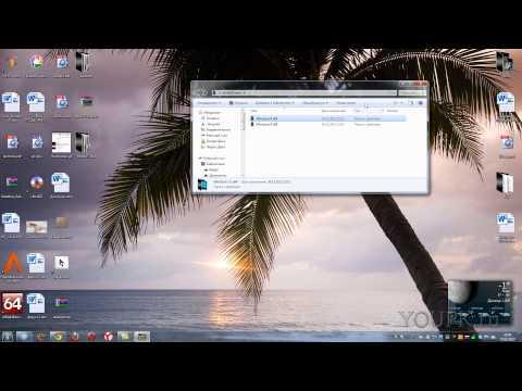 Безопасный режим Windows 7 и Windows 8