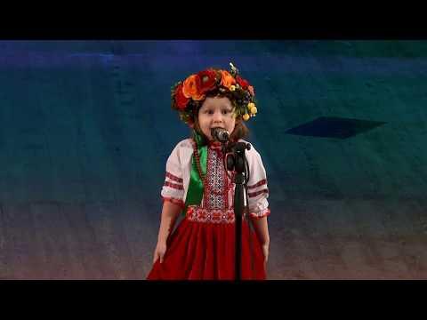 """21.02.2018.   Бебістар  ."""" Дівчинка Марічка """""""