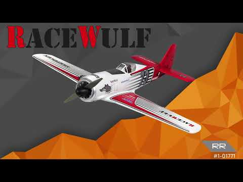 MULTIPLEX Racewulf
