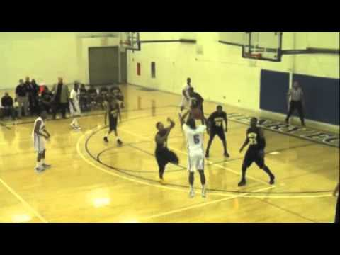 Henry Ford Community College Basketball