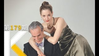 [K's Movie Review] Phantom Thread: How I get in the grave of marriage by SM