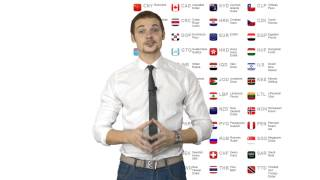 Best Currency Exchange List - Goldum FX Toronto Currency Exchange