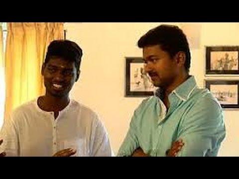 Atlee's whooping salary! | Vijay 59 | Hot Tamil Cinema News thumbnail