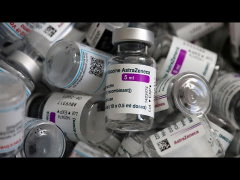 Canadians frustrated over continued changes to AstraZeneca guidelines