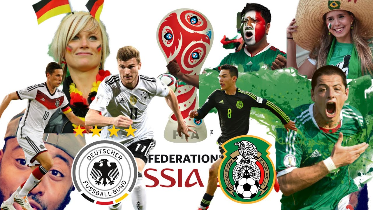 Germany vs mexico fifa world cup 2018 10