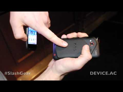DROID Incredible 4G LTE Benchmark and vs HTC One S Hands-on