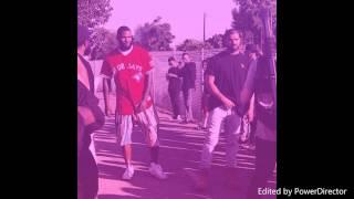 100 Game ft Drake instrumental Chopped And Screwed Prod. RayJon Beats