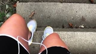 Walking with Osteogenesis Imperfecta (Brittle Bone Disease)