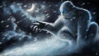 Непознанное. Снежный человек 18+