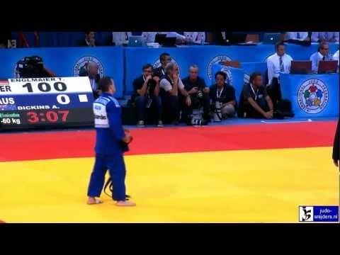 Judo 2011 World