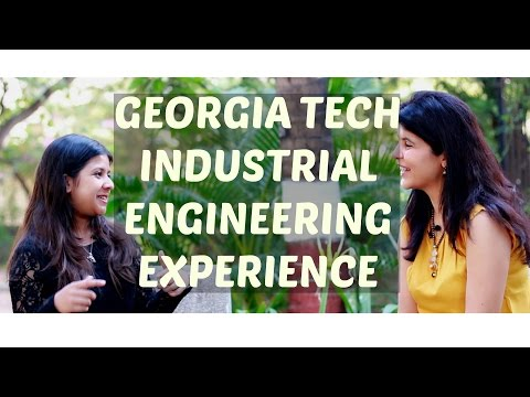 College Experience - Georgia Institute of Technology #ChetChat