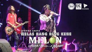 Download SYAHIBA SAUFA - WELAS HANG RING KENE (SKA KOPLO) \\ MELON MUSIC LIVE REJOAGUNG