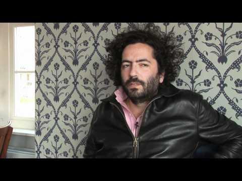 Destroyer interview - Dan Bejar (part 3)