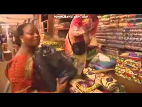 Les Nanas Benz du Togo