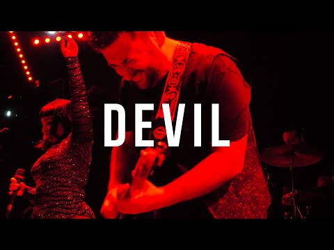 Before Sunday - Devil (Official Music Video)