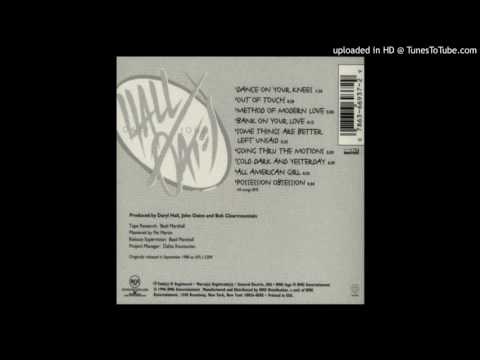 "Daryl Hall & John Oates - Method Of Modern Love (7"" Radio Edit)"