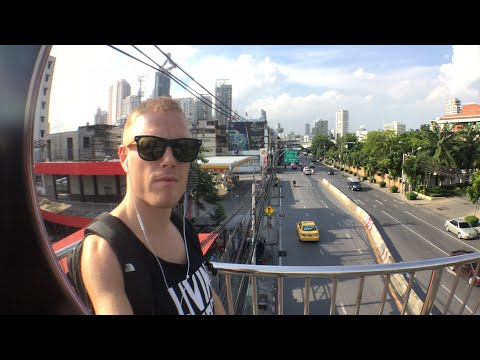 LIVE Q&A ? Living in Thailand, Bangkok, Digital Nomad Biz, Travel Lifestyle