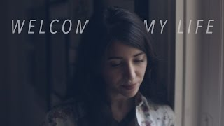 Simple Plan - Welcome to my Life   Cover by Bely Basarte