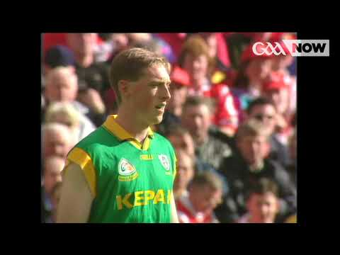 Flashback: 1999 All-Ireland SFC Final - Meath v Cork