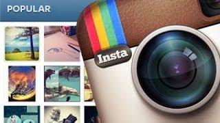 Instagramni kompyuterda ochish