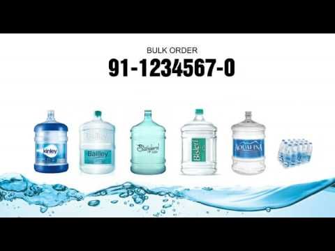 H2ozone Mobile App for Drinking Water Home Delivery Services in Delhi NCR
