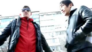 Жамбыл Сыдыков BALLER О треке Шымкент! MP4